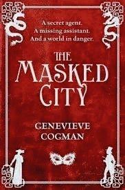 bokomslag The Masked City