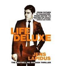 bokomslag Life Deluxe