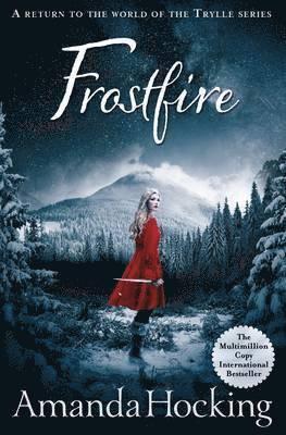 bokomslag Frostfire
