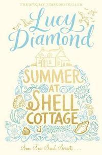 bokomslag Summer at Shell Cottage