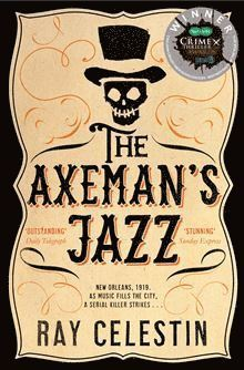 bokomslag The Axeman's Jazz