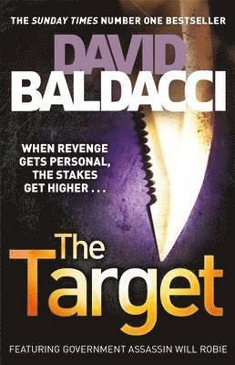 bokomslag The Target