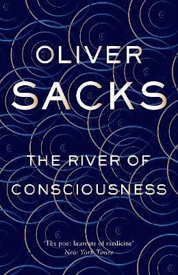 bokomslag River of consciousness