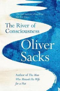 bokomslag The River of Consciousness
