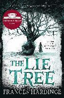 bokomslag The Lie Tree