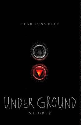 bokomslag Under Ground