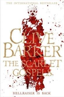 bokomslag Scarlet gospels