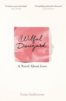 bokomslag Wilful Disregard