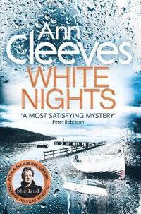 bokomslag White Nights
