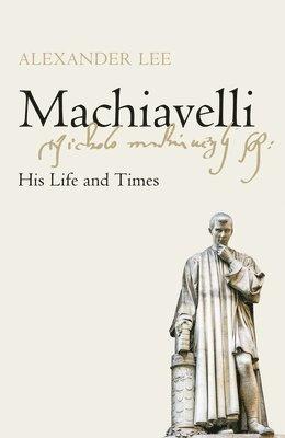bokomslag Machiavelli