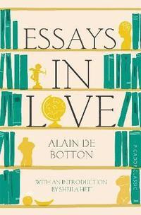 bokomslag Essays In Love