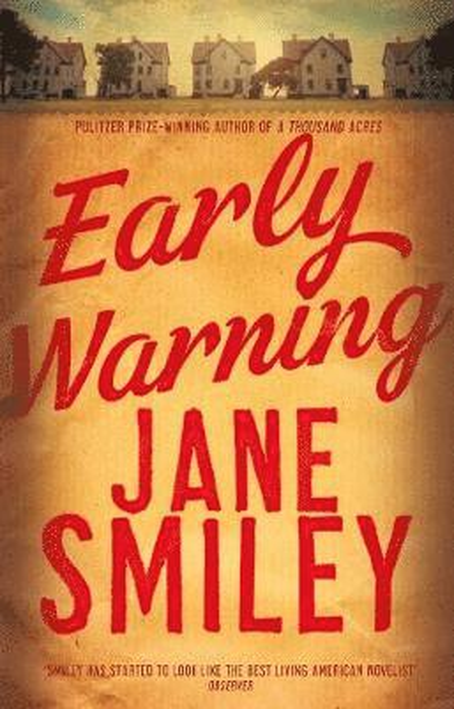 Early Warning 1