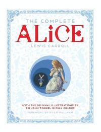 bokomslag The Complete Alice