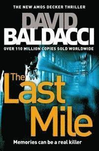 bokomslag The Last Mile
