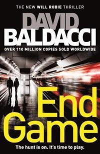 bokomslag End Game