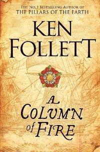 bokomslag A Column of Fire