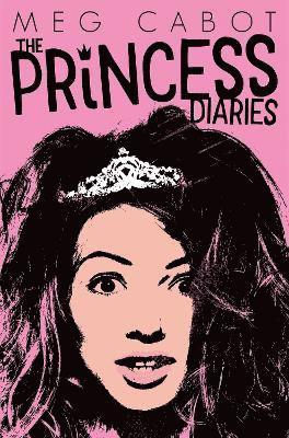 bokomslag Princess diaries