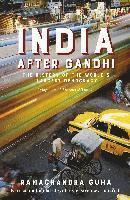 bokomslag India After Gandhi