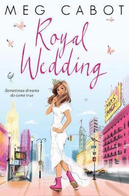 bokomslag Royal Wedding