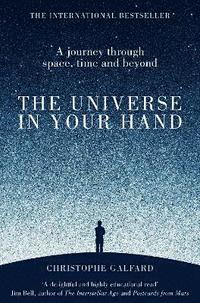 Universe in your hand - a journey through space, time and beyond