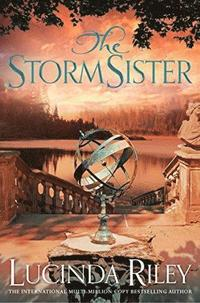 bokomslag The Storm Sister