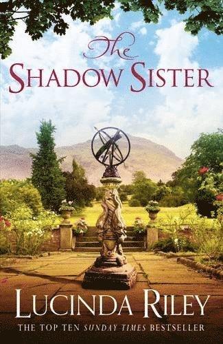 bokomslag The Shadow Sister