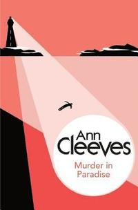 bokomslag Murder in Paradise