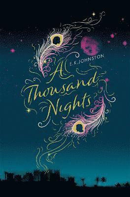 bokomslag A Thousand Nights