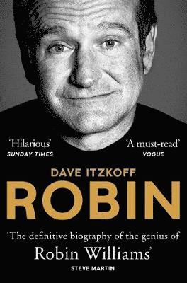 bokomslag Robin