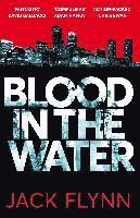 bokomslag Blood in the Water