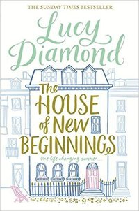 bokomslag The House of New Beginnings