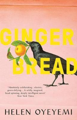 bokomslag Gingerbread