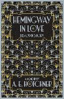 bokomslag Hemingway in Love