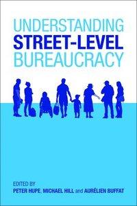 bokomslag Understanding Street-Level Bureaucracy