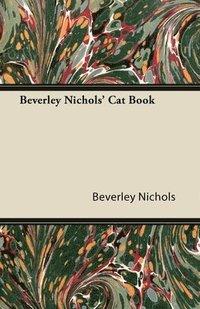 bokomslag Beverley Nichols Cat Book