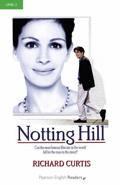 bokomslag Notting Hill & MP3 Pack