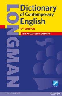 bokomslag Longman Dictionary of Contemporary English 6 Cased and Online