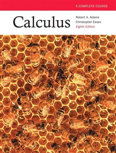 bokomslag Calculus: A Complete course student solutions manual