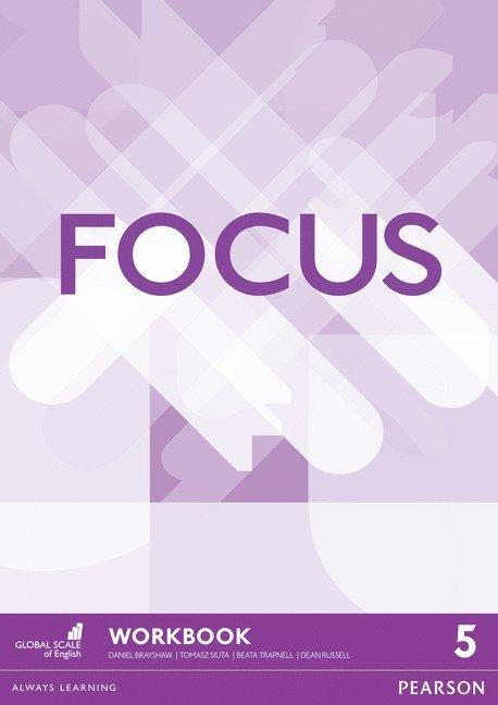 Focus bre 5 workbook 1