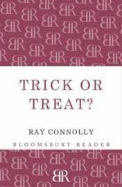 bokomslag Trick or Treat