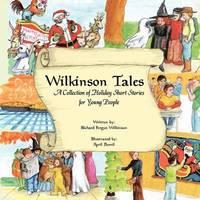 bokomslag Wilkinson Tales