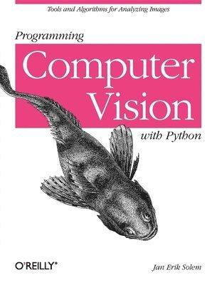 bokomslag Programming Computer Vision with Python