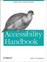 bokomslag Accessibility Handbook
