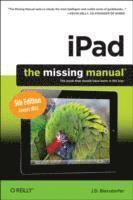 bokomslag iPad: The Missing Manual