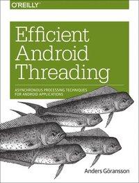 bokomslag Efficient Android Threading