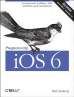 bokomslag Programming iOS 6