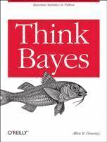 bokomslag Think Bayes