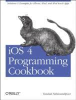 bokomslag iOS 4 Programming Cookbook
