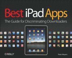 bokomslag Best iPad Apps