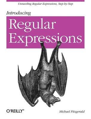 bokomslag Introducing Regular Expressions